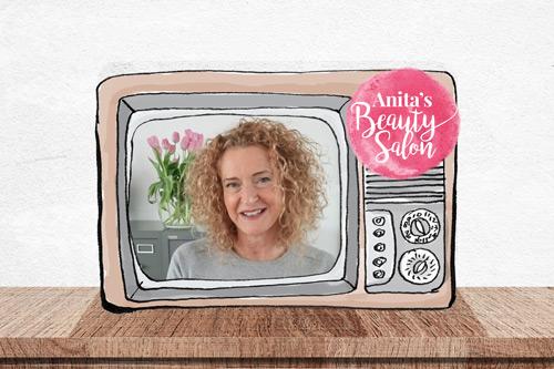 Anita's beauty salon
