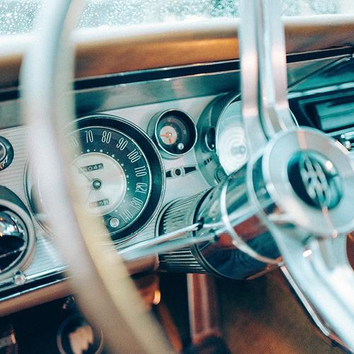 dashboard auto