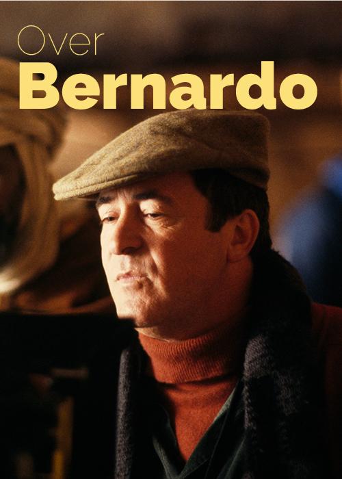 Bernardo Bertolucc
