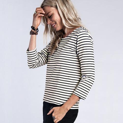 1510d26caaf9aa Het merk Breizh World is hier in gespecialiseerd. De Bretonse streep is een  echte klassieker en geniaal in zijn eenvoud. Op deze webshop vind je ze in  alle ...