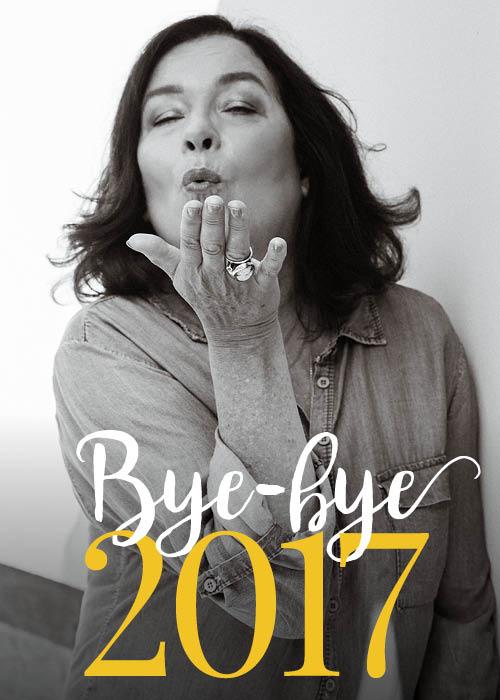 Franska geeft handkus afscheid 2017