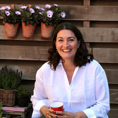 Irene Smit