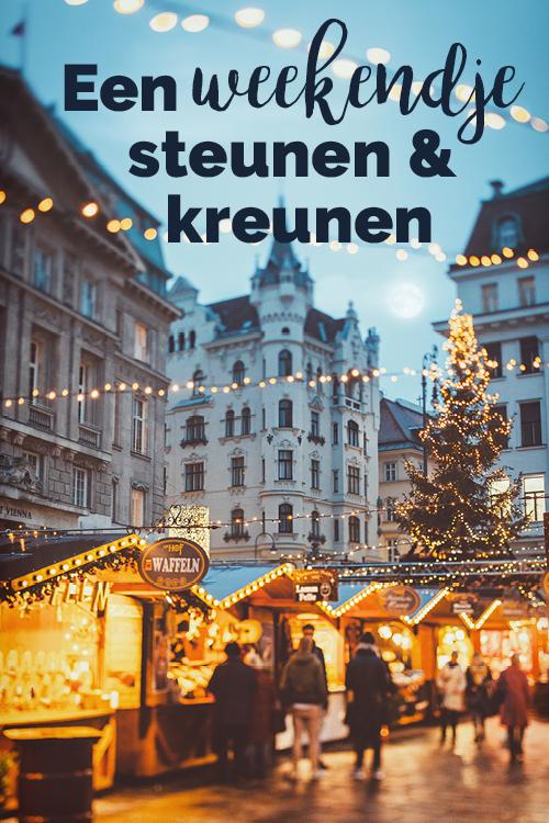kerstmarkt vienna