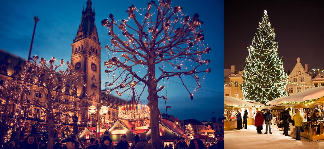 De Leukste Kerstmarkten Franska Nl