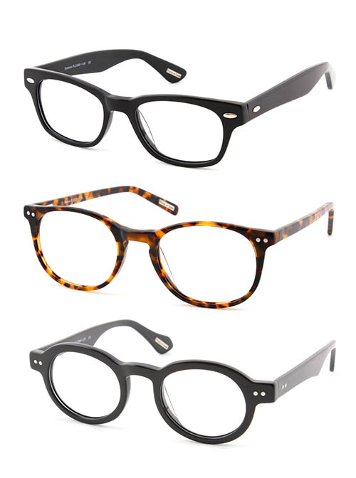 leesbril-links