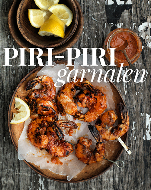 Piri-Piri garnalen_kl