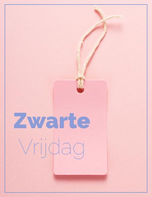 prijskaartje roze